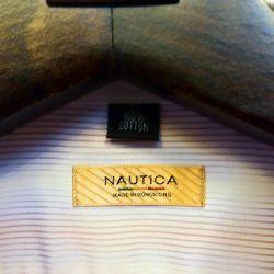 Nautica cufflinks