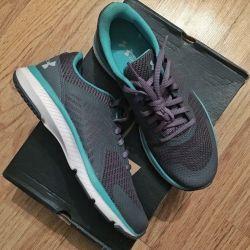 Under Armor Crossfit Sneakers