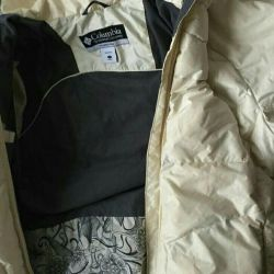 Winter jacket Columbia