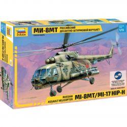 Mi-8MT / Mi-17 Çok Amaçlı Helikopter, Kombine Model