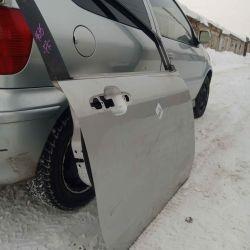 Mazda MPV door