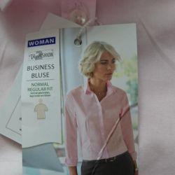 New German Women's Blouse