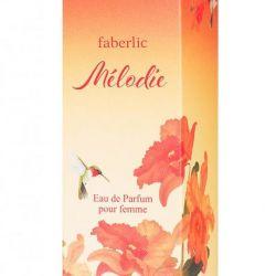 Parfumerie de apă pentru femei faberlic Melodie