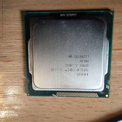 💲 Dört çekirdekli Intel Core i3 2100 İşlemci