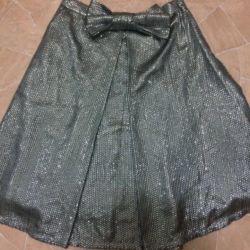 Elegant dress skirt with sequins Kira plastinina
