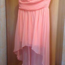 Dresses festive 44-46 size.
