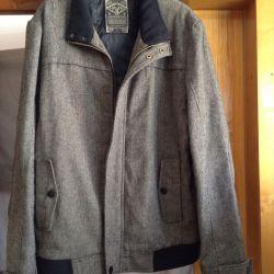 Νέο σακάκι 50-52 / XL..Wool