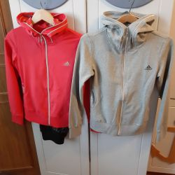 Women's tracksuits, size 42-44