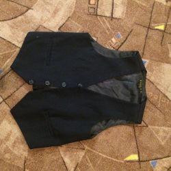 Okul üniforması