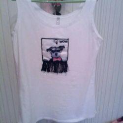 T-shirts, women's T-shirts