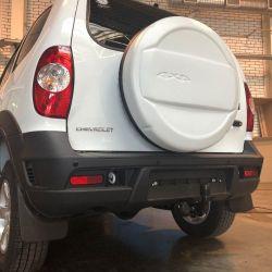 Trailer Niva Chevrolet (Vamer)