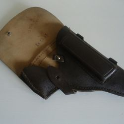 Holster for PM