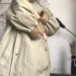 coat for men oversize