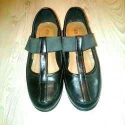 Yeni 36 boyutu ayakkabı