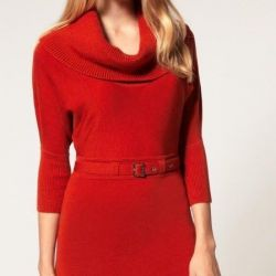 The Karen Millen dress