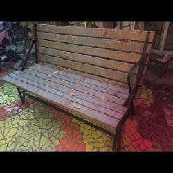 Transformer bench table