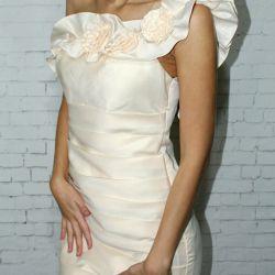 Платье вечернее и можно свадебное