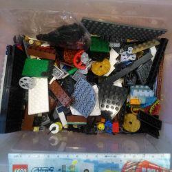 lego kutusu döşeme detayları