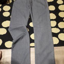 Μέγεθος Jeans 46