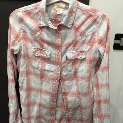 Shirt Levis. Size xs-s