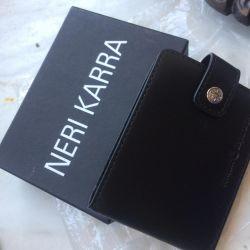 Κάτοχος επαγγελματικής κάρτας Neri Karra