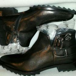 Stylish Fabi boots NEW