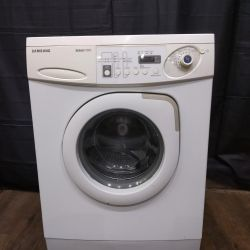 Washing Machine Samsung F1015J