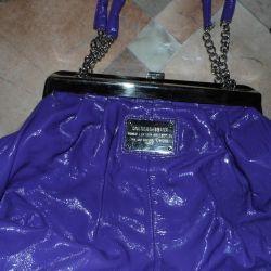 Κομψή τσάντα + ζώνη Τσάντα Dolce Gabbana (Dolch