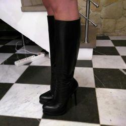 Γυναικείες μπότες, Ιταλία Lorenzo