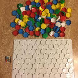 Mozaik zemin