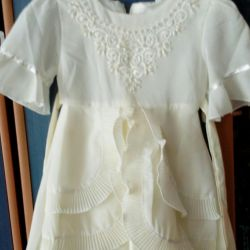 Dresses for 2.5-3 years