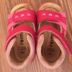 Reima Sandaletleri