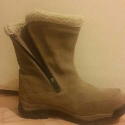 winter boots soler bu 1 time