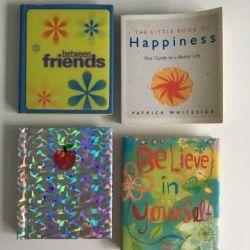 İngilizce hediye kitapları