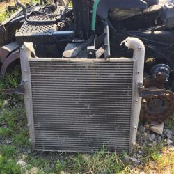 Intercooler Scania 4 - seria Scania 1516492