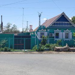 Σπίτι, 42μ²