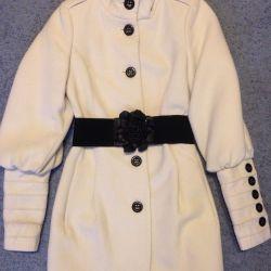 Пальто женское (42)