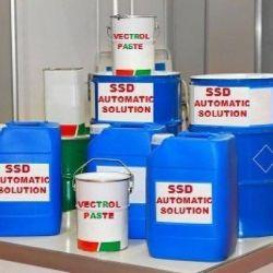 SSD ÇÖZÜM KİMYASALLARI Aktivasyon tozu dağıtımı