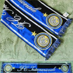 Scarf FC Inter Milan, Italy sale / exchange