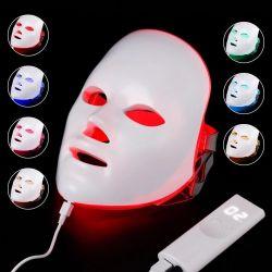 LED маска