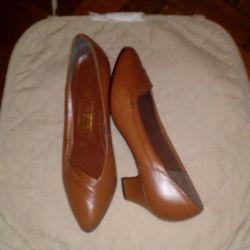 Ayakkabı, ithalat