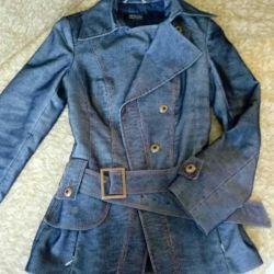 Jacket, short coat
