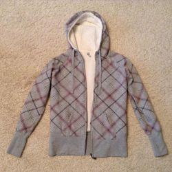 Sweatshirt bluza