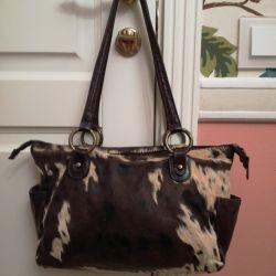 Bag of fur pony Italy