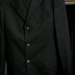 Murzhsky new suit