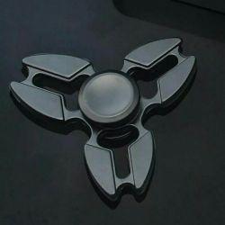 ✯ Metal spinner