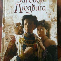 Ludovic'in komplosunun yeni kitabı