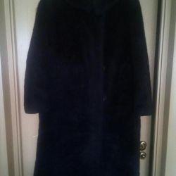 Fur coat + gifts
