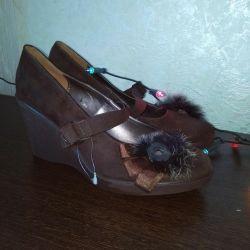 Παπούτσια 37,5-38r