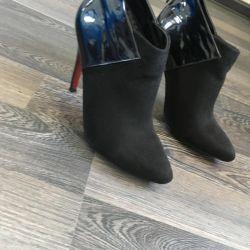 ayak bileği botları-700 бо